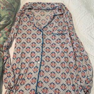 Splendid pajama set